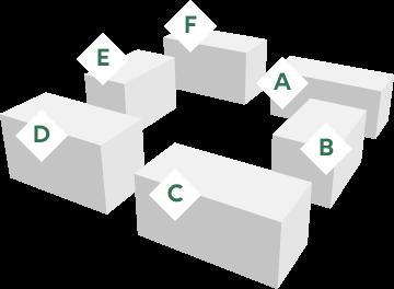 Choose an Apartment